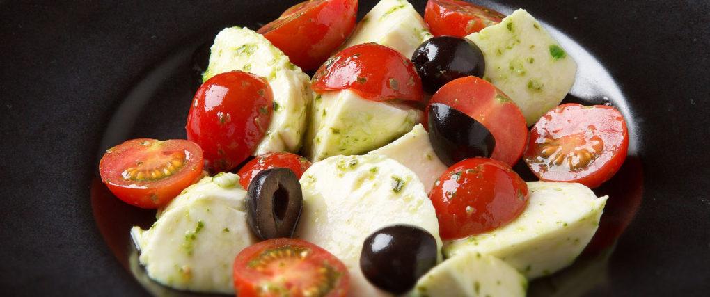 Spring-Salads